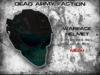 [Dead Army Faction] Warface Helmet - Mesh