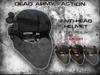 [Dead Army Faction] Anti-Head Helmet - Mesh