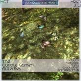 ~ASW~ The Curious Glitterflies