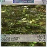~ASW~ The Curious Garden Ground Cover