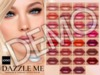 [PF] LOGO LIPSTICK Applier - Dazzle Me - DEMO