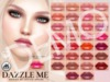 [PF] AKERUKA HD LIPSTICK Applier - Dazzle Me - DEMO