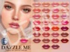[PF] GENUS HD LIPSTICK Applier - Dazzle Me - DEMO