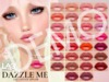 [PF] LAQ LIPSTICK Applier - Dazzle Me - DEMO