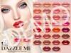 [PF] LELUTKA Lipstick - Dazzle Me - DEMO