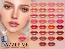 [PF] GENUS HD LIPSTICK Applier - Dazzle Me