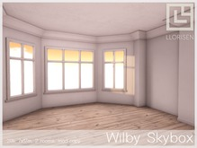 llorisen // wilby pied-a-terre skybox v2