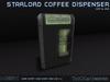 **ToKKen Industries** Starlord Coffee Dispenser - Mesh