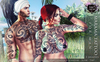 Juna: Marama tattoo for man - Adam - Altamura - Belleza - Classic Avatar  - Omega - Signature - Slink - TMP -