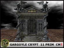 GARGOYLE CRYPT