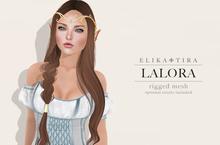 [e] Lalora - All Colours