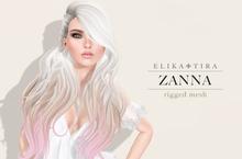 [e] Zanna - All Colours