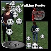 walking poofer pinhead emote