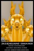 +FATHER+ [M.O.R] Hellhund Mod - Oshun