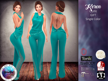 .:TBO:. Keren outfit - wear me GIFT