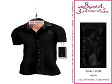 ::Sweet Intoxication:: Tygren Shirt - Witch