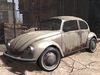 Old Beetle Mesh - Low Prim 9
