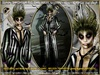 irrISIStible : MISTER BEETLEJUICE OUTFIT SCRIPTED + SKIN + HAIR