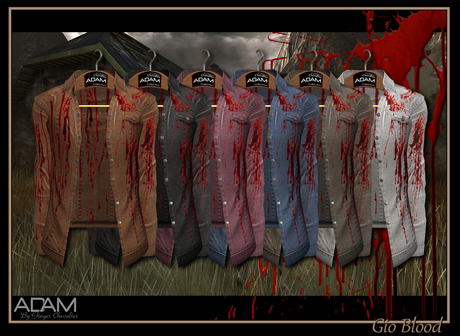 Adam-shirt-GIO-Blood - AllColor