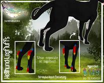 Hellhund Legfluffs