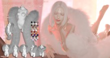 + Luxurious Fur Stole + {aii}