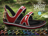 CA SAVE 75% PROMO SIGNATURE SPEED SANDALS FAT PACK
