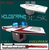 KOKEM SHOP-Fullperm.Holographic Desk