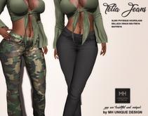 MH-Telia Jeans
