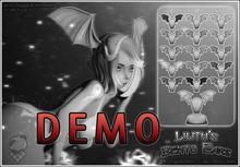 ::AMBIX:: Lilith's Bento Ears [DEMO]