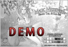 ::AMBIX:: Magic Messenger [DEMO]
