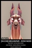 +FATHER+ [M.O.R] Hellhund Mod - Zom