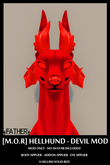 +FATHER+ [M.O.R] Hellhund Mod - Devil