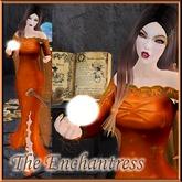 [UO] Female Enchantress Avatar