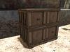 Crate Mesh  Low prim