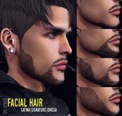 {FE STYLE} FACIAL HAIR [AE 39/42] FATPACK