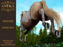 :: ANTAYA :: WHRH Horseshoe \ Original mesh