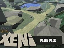 Skye Xeni Path Pack