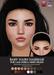 Izzie's - Baby Hairs Hairbase (LAQ Omega)