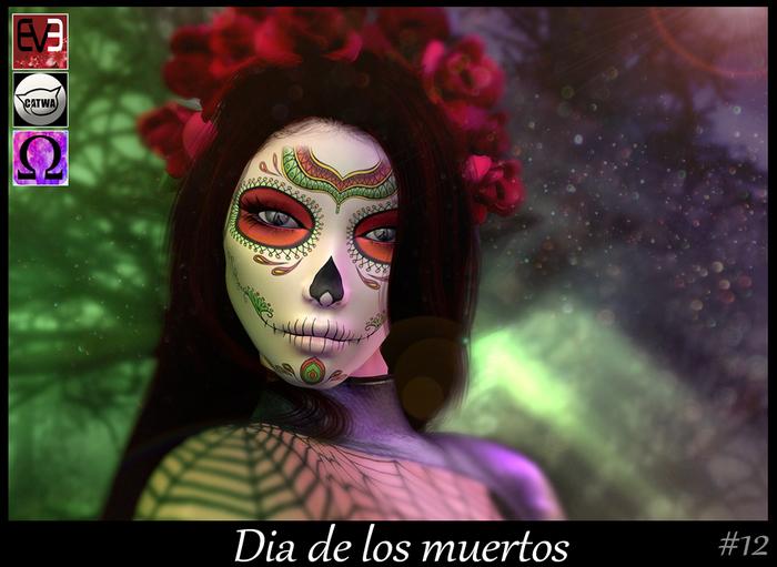 dia de los muertos 12