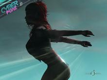 :studiOneiro: Cyberpunk 01