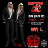 EE Bag -RHS Riff Raff Mesh V3