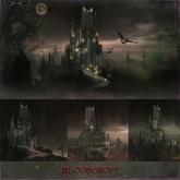 1 -DRD- Bloodcroft Castle - RARE