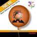 Balloon - One Eyed Jack Halloween