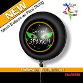 Balloon - Lets Get Spooky Halloween