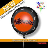 XC Balloons (Halloween)