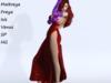 ~PP~ Jessica Sequin Costume