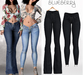 Blueberry - Jolene Jeans - Black