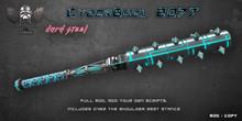 [The Forge] CyberBowl 2077 HUDPACK