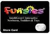 FUNSIES $5000 Giftcard - Transferable