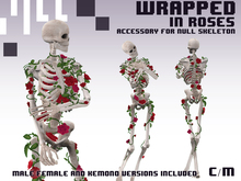 .:NULL:. Wrapped in Roses